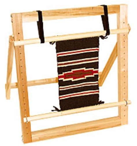 rug weaving loom plans dovetail student navajo loom weaving equipment halcyon yarn