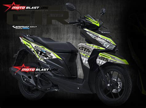 Cuting Sticker Modifikasi Motor R15 V3 Biru by Berita Modifikasi Striping Dan Rendering Motor Indonesia