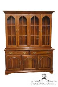 high end used furniture cresent furniture solid cherry