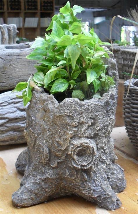 Cheap Concrete Planters by 1000 Images About Hypertufa Ideas On Cement