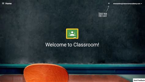 google classroom online lesson plan google opens classroom tool to