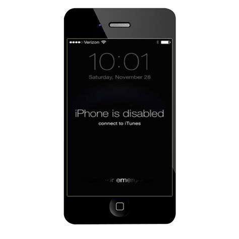 iphone disabled connect to itunes حل مشكلة iphone is disabled connect to itunes لهاتف iphone 4 بدون حذف الداتا والبيانات منتديات