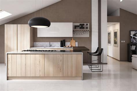 design cucine cucina in legno contemporanea moderna componibile