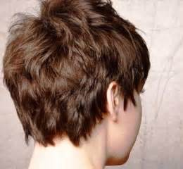 wedge cut for thin hair 30 easy short hairstyles for women short hairstyles 2016