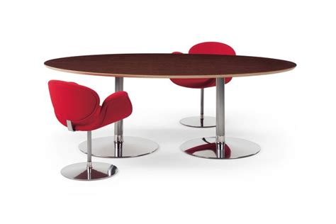 Circle Meeting Table 78 Images About Vergadertafels Conference Table On Reception Desks Ux Ui