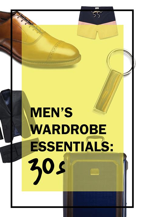 Wardrobe Essentials For In Their 30s by S Wardrobe Essentials For Your 30s Gt Style