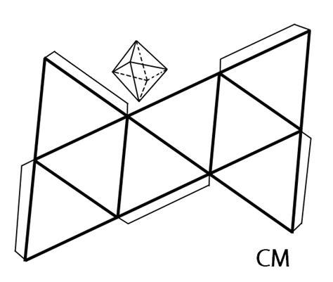 figuras geometricas mas importantes educando con amor cuerpos geom 233 tricos para armar