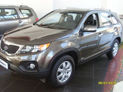 Kia Sorento Used 2010 2010 Kia Sorento Pictures 2 4l Gasoline Automatic For Sale