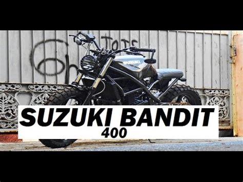 Dijual Suzuki Bandit 400 Cc moge dijual suzuki bandit 400 paper surat asli sold out