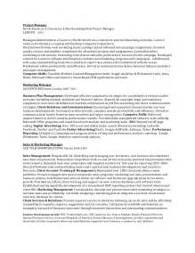 business development manager resume sles client relations resume bestsellerbookdb