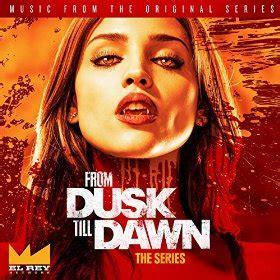 amazon com from dusk till dawn sparky dog sunrise mix from dusk till dawn tv series soundtrack announced