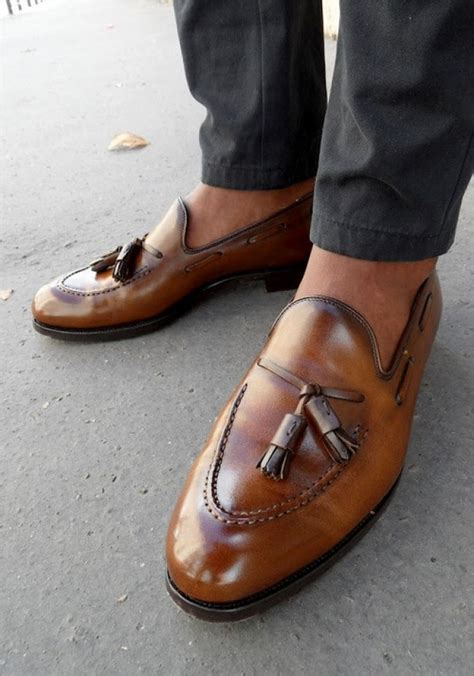 mens loafer shoes 41 best loafers images on loafers dress shoes