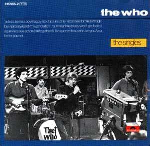 testo my generation the who discografia e testi canzoni