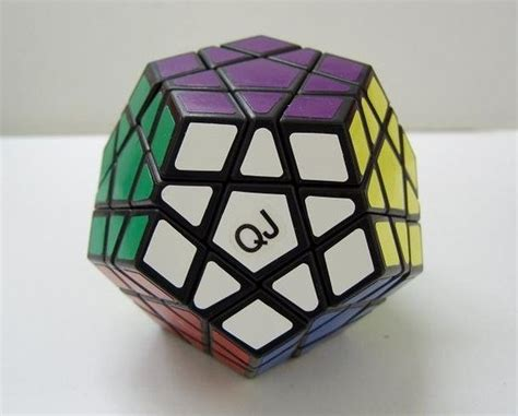Rubik Yoyo 4x4 Original Quality qj megaminx rubik cube magic id 7237750 buy china qj
