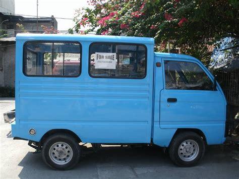 vans design philippines suzuki multicab manila car interior design