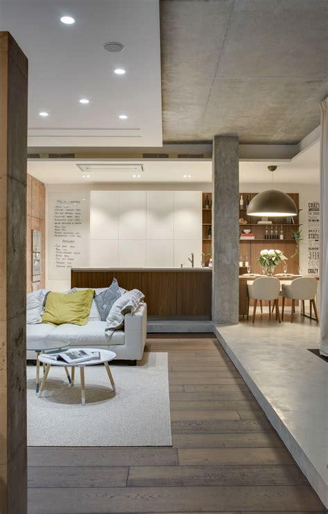 Warm Design by Warm Industrial Design Interior Design Ideas