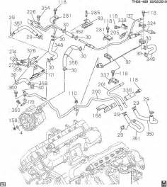 Duramax Lmm Exhaust System Diagram Fuel Line Leaks Fix With Fass Chevy And Gmc Duramax
