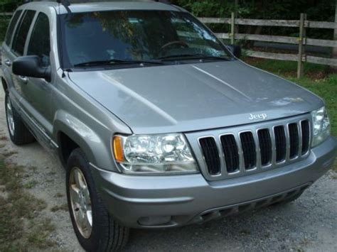 books about how cars work 2001 jeep grand cherokee free book repair manuals find used 2001 grand cherokee needs engine work no reserve in