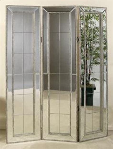 Mirror Room Divider Fabulous Mirror Room Dividers Interior Design