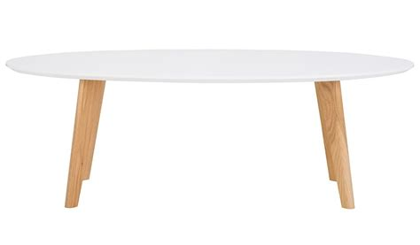 george home coffee table oak and white home