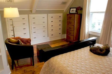 built in bathroom suites attic master suite bedroom suites and built ins on pinterest