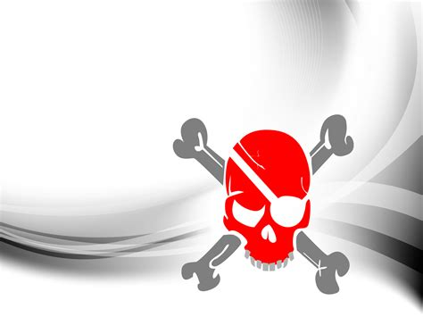 Pirates And War Backgrounds Black Design Powerpoint Red Templates Free Ppt Backgrounds Pirate Powerpoint Template
