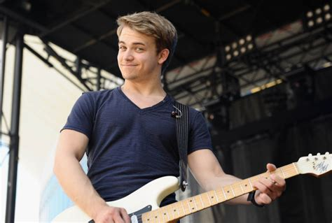 tattoo hunter hayes lyrics and chords hunter hayes photos photos keith urban rehearses for the