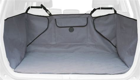 Quilted Cargo Cover by New Pet Barrier Cargo Cover Waterproof Pets Quilted