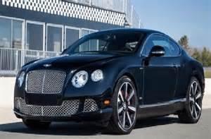 4x4 Bentley Bentley Continental Gtc 4x4 Auto Nuevo