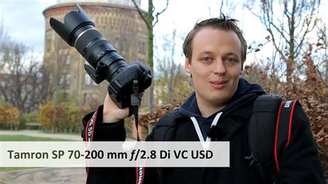 Lensa Tamron Tele Af70 300 tamron sp 70 200 mm f2 8 das beste tele zoom objektiv