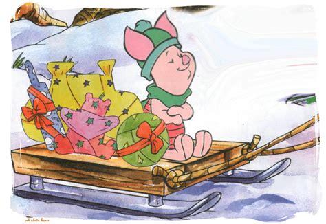 Pooh Con Adornos Navidad Winnie The Pooh Dibujos E Imagenes Para | pooh con adornos navidad winnie the pooh dibujos e