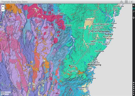 theme definition gis 100 thematic map definition remote sensing tutorial