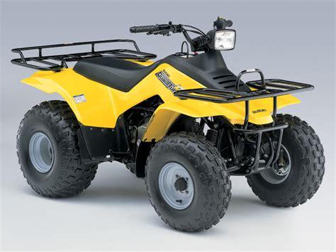 Suzuki Lt 250 Parts Image Gallery 2001 Suzuki Quadrunner 250