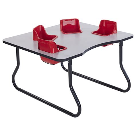 toddler feeding table toddler feeding tables 4 6 8 seat toddler table