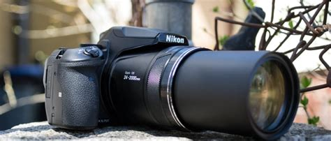 P900 Nikon 2018 by The Best Superzoom Cameras Of 2018 Reviewed Cameras