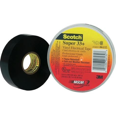 Terlaris 3m Scotch 35 Gy 19mm X 20m Gray Electrical electrical 3m scotch 174 33 black l x w 6 m x 19 mm from conrad