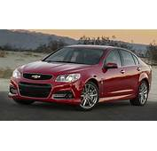 2015 Chevrolet SS  Overview CarGurus