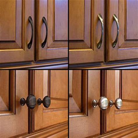 proper placement of cabinet pulls search
