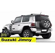 2018 Suzuki Jimny Release  Go4CarZcom