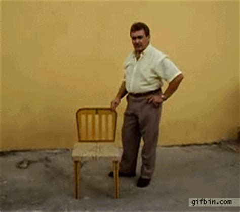 Chair Gif by Giphy Gif
