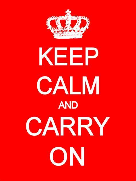 Printable Keep Calm And Carry On free keep calm printables