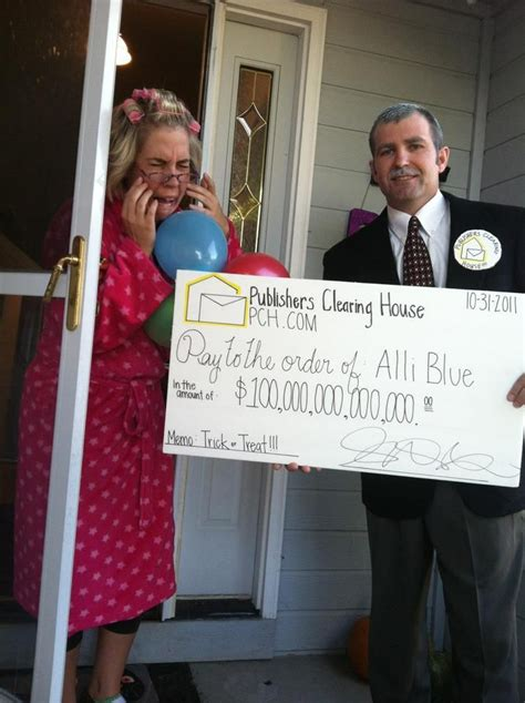 How To Win The Publishers Clearing House - 1000 images about star prize patrol on pinterest