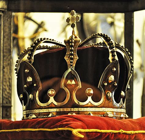 Crown 4 In 1 By Mithashop steel crown of romania