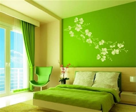 green colour schemes for bedrooms color schemes and decoration for bedroom designs