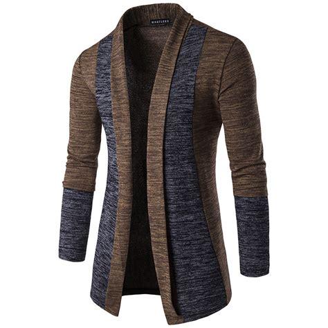 Basic V Knitted Blouse Diskon 2017 knit garcons shirt 2017 mens sweaters stylish leisure plus size cardigan sweater