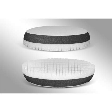 Mba Steel Msds by Spider Sandwich Pad 135mm 2 Pack