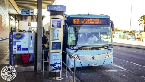 barcelona airport to city centre how to get from barcelona airport bcn to barcelona city