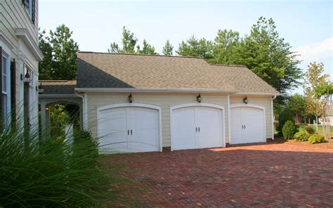 detached garage with breezeway detached garage with breezeway detached 3 car garage