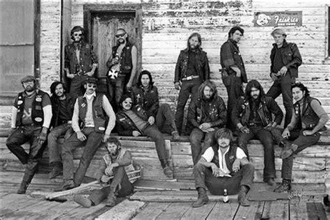 Motorrad Clubs sons of silence mc germany webpage