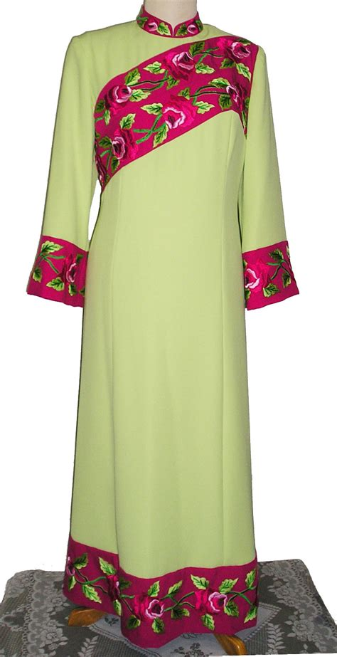 Gamis H fashion designer part 2